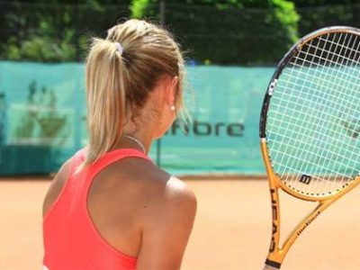 Tennis de luchon