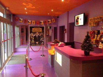 Cinéma 2 salles à Luchon