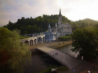 Lourdes grand site occitanie
