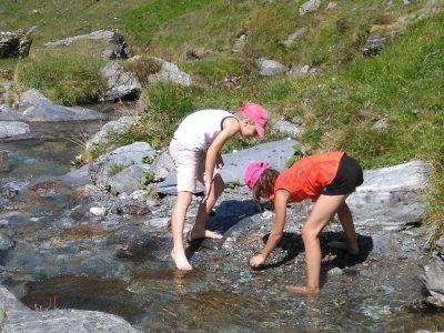 Enfants-riviere